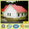 Casa modulare della costruzione prefabbricata di stile delle caratteristiche
