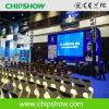 Schermo dell'interno di colore completo HD LED di alta qualità P4 di Chipshow