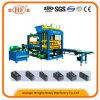 Machine de fabrication de brique automatique de vibration de plate-forme