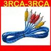 Heet-Sale RCA Cable voor Egypte Market