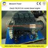 Motor diesel refrescado aire de Deutz (Deutz F4L912)