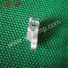 Peça fazendo à máquina do CNC do profissional da fábrica ISO9001 para o automóvel