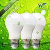 8W 12W B22 com iluminação de Guangzhou RoHS MARCAÇÃO AEA UL