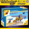 Newest a buon mercato 2015 Plastic Block Toys per Children