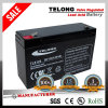 6V12ah Lead Acid Battery for Electric Toys Car & Electric Tools