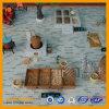 De Modellen van de tentoonstelling/de Industriële en Modellen van de Workshop/de ModelMaterialen van de Bouw