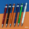 Penne di plastica del campione libero della fabbrica della penna della Cina su vendita