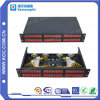 Krmsp-FC48引出しの構造の光ファイバ端子箱