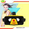 vidrios baratos del receptor de cabeza de la realidad virtual del juego 3D