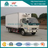 Dongfeng 19cbm 4X2ヴァンFreezer Refrigerated Truck