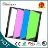 300*600 Dimmable LED Panel, RGB LED Panel Light