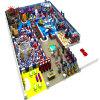 Il Dreamland Fantasic scherza il campo da giuoco dell'interno per il parco di divertimenti