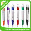 Stylo de boule chaud de vente de nouveau de conception logo multicolore d'impression (SLF-PP036)