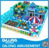 Playground di plastica di Kids Toy (QL-150529E)