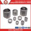 Aço inoxidável Ss304 Wire Thread Insert