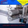중국 제조자 Holo PVC 고무 벨트 째는 기계
