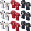 Сзт пустым Mccourty Hightower Amendola индивидуальные американского футбола футболках NIKEID