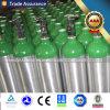 Cilinder van de Zuurstof van het staal en van het Aluminium de Medische voor de Prijs van de Fabriek van de Verkoop