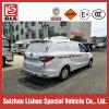 Voiture de Foton Mini congélateur cargo transport alimentaire Freezertruck voiture camion réfrigéré