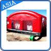 Cabina gonfiabile della vernice dell'automobile, cabina di spruzzo gonfiabile gigante