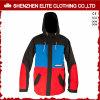 赤くおよび青の冬の屋外の衣類のスキージャケット男女兼用9eltsnbji-49)