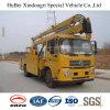 22m Dongfeng Euro5の高い働きのための空気のバケツのトラック