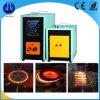 Máquina de aquecimento de alta freqüência de múltiplos propósitos da indução para o metal que extingue o derretimento do recozimento