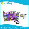 Los nuevos niños comerciales de plástico Soft Mcdonalds Indoor Playground