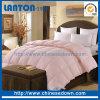 Mezclado del Hospital de satén liso Edredones edredones textil para el hogar