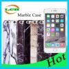 Geval van de Korrel van Hotselling het Schokbestendige Marmeren voor iPhone 7/6s/6