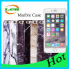 HotsellingのiPhone 7/6s/6のための耐震性の大理石の穀物の箱