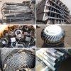 Prefabricados de estructura de acero de construcción de materiales de construcción