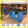 Cnm-Zg150A de Post Spiraalvormige Buis die van de Spanning Machine maken