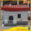Kleine Prahler-Trampoline-aufblasbares springendes Haus für Kinder (AQ262)