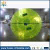 Estupenda de la calidad de la bola inflable hierba de colores, Inflable Zorb Bola en Venta