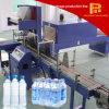 La bevanda automatica imbottiglia la macchina avvolgitrice della bottiglia della macchina di involucro restringibile di calore