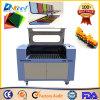 Goede CNC van de Snijder van de Laser van Co2 van de Prijs Mini Acryl Scherpe Machine