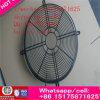 Couvercle de ventilateur de qualité 9, grille de ventilateur en acier inoxydable et ventilateur de refroidissement Metal Guard 12 16 18 20 Metal Electric Fan Grill, Fan Guard, Fan Parts
