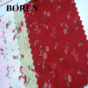 Cotone stampato 100% ed il suo tessuto Blenched del velluto a coste