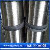 Bobine de fil de fer et d'acier inoxydable