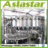 Boisson gazéifiée gaz rinceuse capsuleuse de remplissage de l'eau douce Machine de remplissage