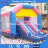Castillo de salto de la diapositiva inflable para la venta
