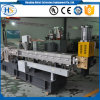 HDPE LDPE PP 애완 동물 PA 플라스틱 합성 과립 압출기