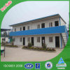 La estructura prefabricada de acero del OEM para la oficina del edificio del taller del almacén/prefabricó la casa