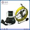 Recoring Video-Audiorohrleitung-Inspektion-Kamera mit Messinstrument-Kostenzähler