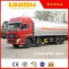Caminhão de tanque cúbico do petróleo de Dongfeng Tianlong 25