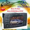 Auto DVD voor de r-Klasse R300/R350 van Mercedes-Benz