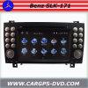 Coche Especial DVD para Benz SLK-171 (2003-2011) (HT-A801)