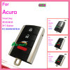 Slimme Sleutel voor AutoAcura met 3+1 FCC Idkr5V1X van Knopen 313.8MHz