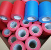 Ruban adhésif d'isolement électrique de PVC d'exportation en gros